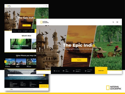 Home Page Design Concept web vector motion design product design app ux dailyuichallange ui dailyui uiux design