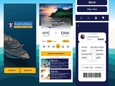 Boarding Pass #dailyui024 dailyuichallange typography design 024 dailyui boardingpass user interface experiance design uidesign productdesign uiux