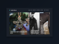 Wevelo Website