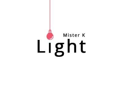 Light Logo website design ui logos logo design logo