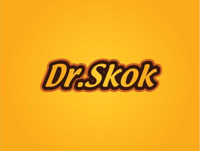 Dr.Skok Logo