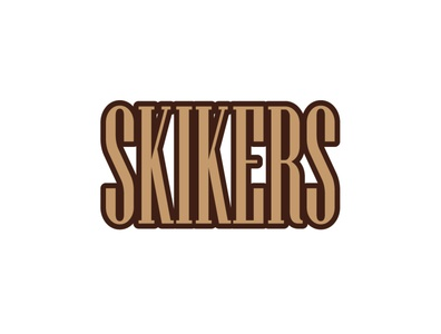 Skikers Logo