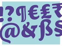Creamy Casual Typeface