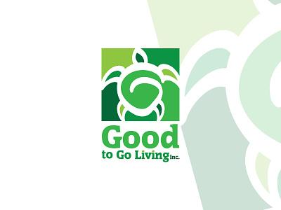 Logo for client suketoejoeh suke health wealth green letter g turtle logo design logo