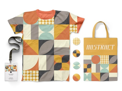 ABSTRACT | Corporate Identity