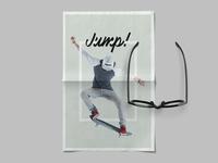 Jump | Visual Page