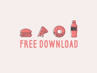 Food Icon | Free Download