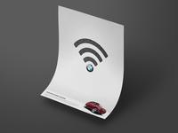 BMW | Introducing Internet On Board