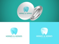 Orthodontics Logo proposal