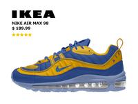 Nike for Ikea