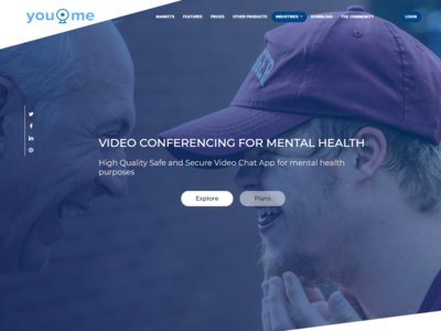 Youvidume Industries Mental Health