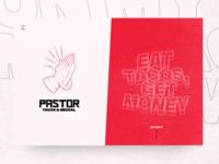 El Pastor - Home Page