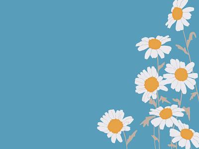 Flowers 🌸 procreate art procreate illustrations illustration illustration art art