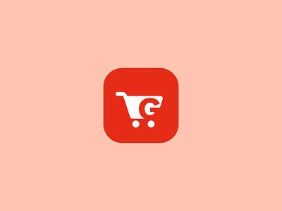 Logo for a Japanese online store logo design logodesign logotype logos logo minimal vectorart vector art
