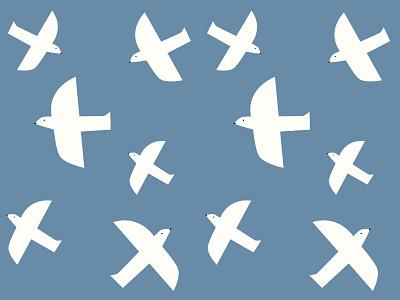 Bird 🕊 flat minimal vector illustration vector art vectorart vector illustrations illustration art illustration art