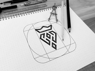 awesome diamond logo sketch sketch dribbble alesha design style luxury fashion business concept diamond icon abstract symbol template modern graphic illustration design vector logo creative