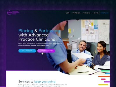 Medical Careers Homepage