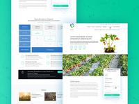 Crop Page