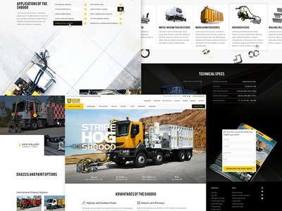 Vehicle Page
