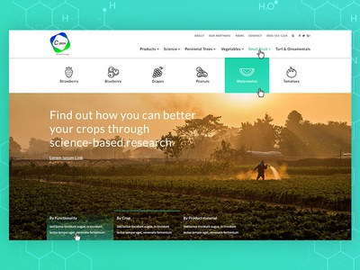 Agriculture BioScience Homepage