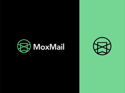Mox-Mail: Logo Design typography ui vector logo poster design poster illustrator illustration design branding