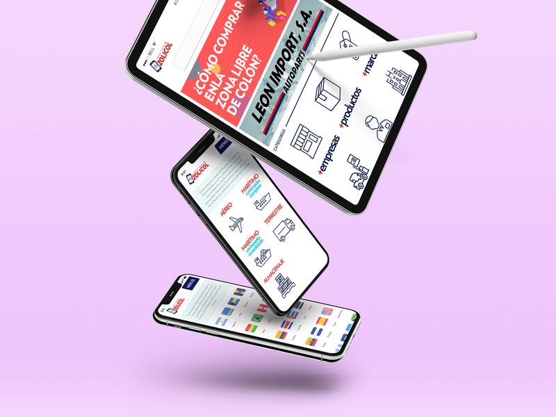 @dizolicol   Responsive Design web design tablet design mobile ui marketing agency responsive design responsive website ui design app design ui