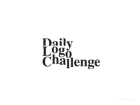 Daily Logo Challenge: day 11 | 50