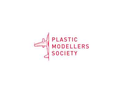 Plastic Modellers Society Logo