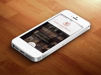 Hotel App WIP