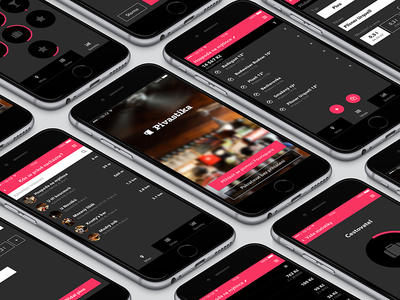 Pivastika iOS app