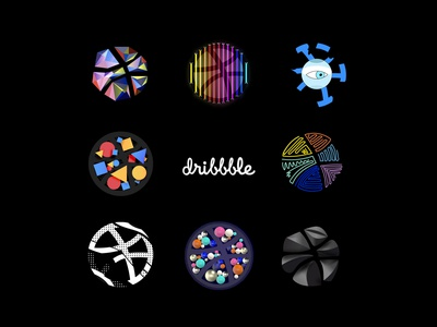 Hello Dribble first shot firstshot practice imitation shot hellodribbble hello dribble