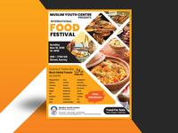 MYC Food Festival