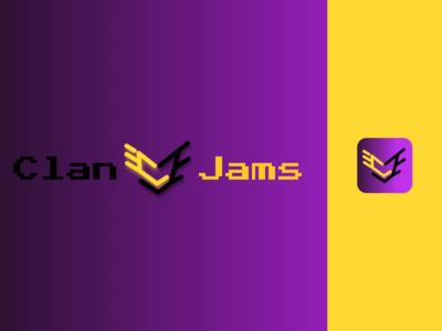 Clan Jams Logo