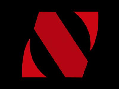 NS Monogram Logo graphicdesign adobe graphic shot systems nutrition logo monogram logo monogram ns ui  ux web typography mockup illustration design branding uiux ux ui