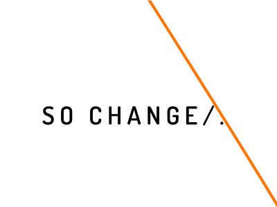CH_CH_CHANGES./  new web aerolab responsive white flat orange wow doge change redesign