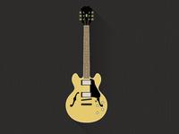 339 Guitar