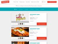 Foodsby restaurants