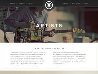 Masterybridge artists
