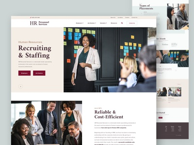 HR Staffing Website minneapolis minnesota mn candidate selection agency talent management resume human resources recruiter recruiting employee employer work search staffing hr hiring job board