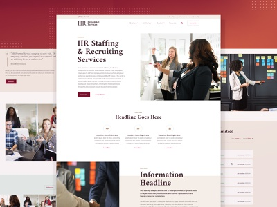 HR Staffing Website candidate selection agency hr hiring job board human resources recruiter minneapolis minnesota mn recruiting employee employer talent management resume work search staffing