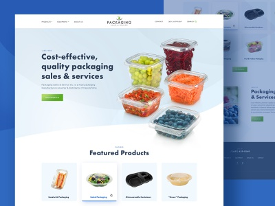 Packaging Sales & Service oven microwave chef snack minneapolis minnesota mn fruit salad fridge storage produce cooking tupperware food to-go store sandwich food ecommerce container trays distributor plastic packaging products