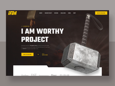 Mjölnir - Thor's Hammer comic avengers hero minneapolis minnesota mn web design animation hulk movie landing dc comics superhero spider-man iron man captain america marvel thor avenger marvel mjolnir mjölnir hammer