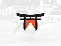 Nippon Judo Achterhoek logo