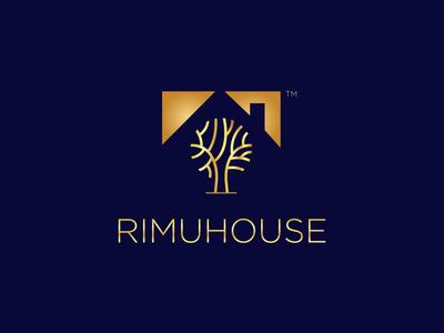 Rimuhouse Branding
