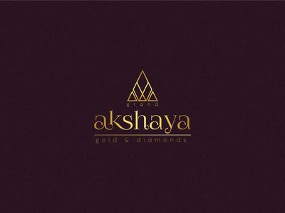 Branding - Grand Akshaya Gold & Diamonds
