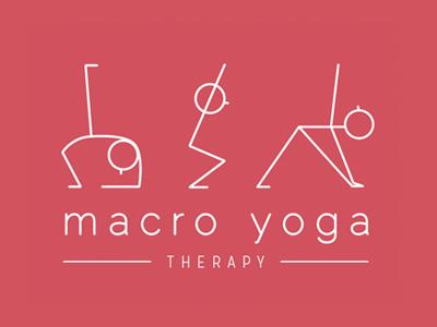 Macro yoga
