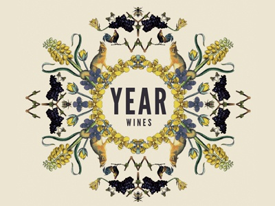 Year wines