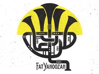 Fat Yahoozah logo