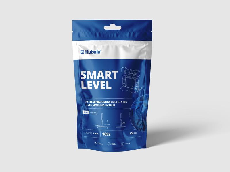 Smart Level by Kubala brand identity design art design packaging design package design packaging pack designs
