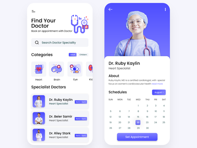 doctors appointment app instagram cake app design concept appdesign uiuxdesign uxdesigner uplabs webdesign uxdesign